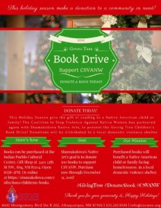 giving-tree-holiday-book-drive
